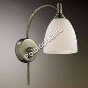 бра Odeon Light 2060/1W Grap :: www.potolochka.ru